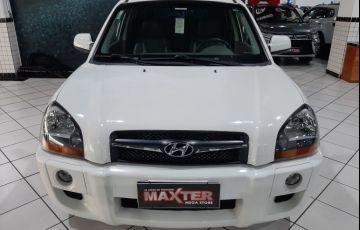 Hyundai Tucson 2.0 MPFi GLS Top 16V 143cv 2wd - Foto #2