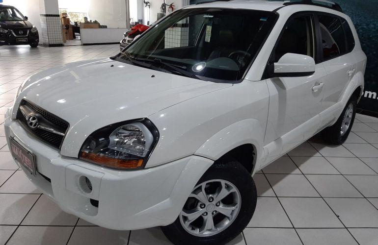 Hyundai Tucson 2.0 MPFi GLS Top 16V 143cv 2wd - Foto #3
