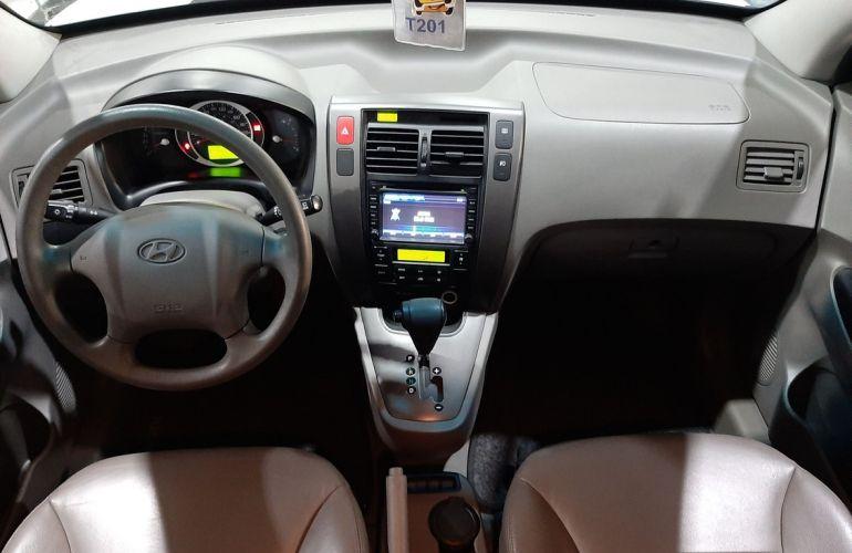 Hyundai Tucson 2.0 MPFi GLS Top 16V 143cv 2wd - Foto #4