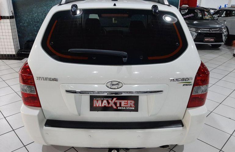 Hyundai Tucson 2.0 MPFi GLS Top 16V 143cv 2wd - Foto #7