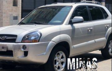 Hyundai Tucson GLS 2.0 Mpfi 16V - Foto #2