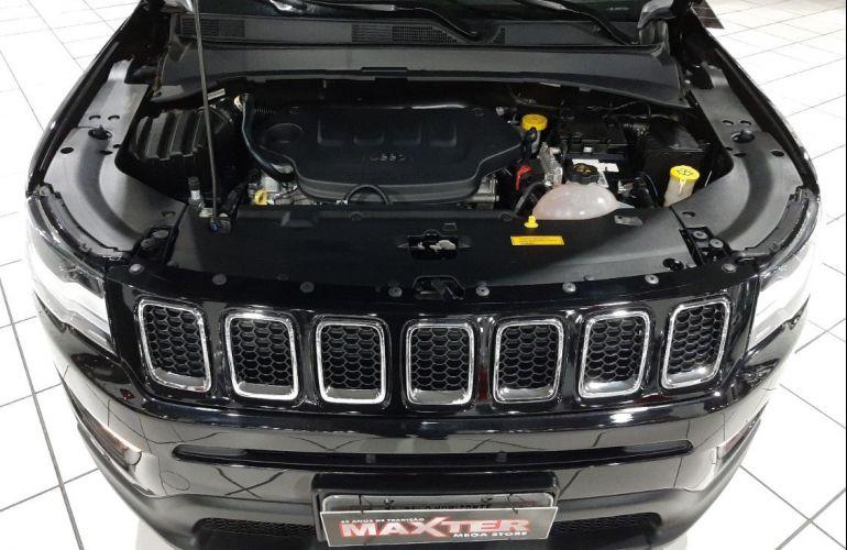 Jeep Compass 2.0 16V Longitude - Foto #3
