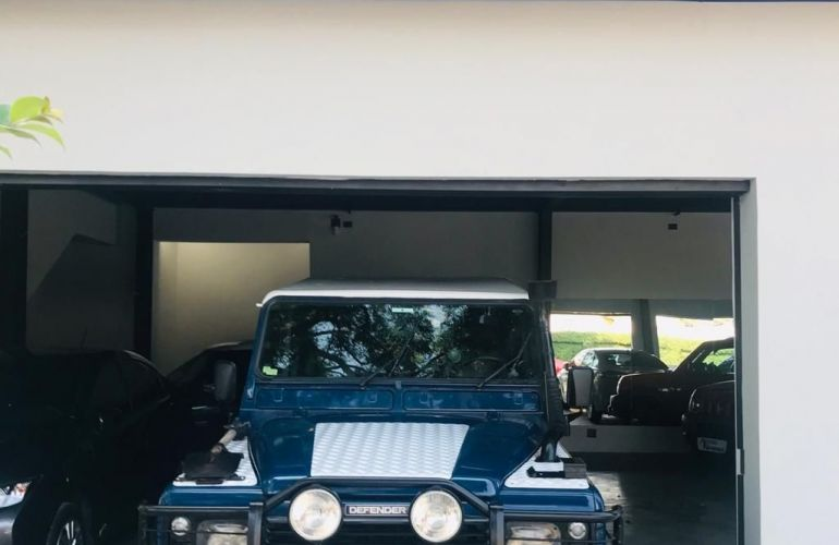 Land Rover Defender 2.5 County Sw 110 4x4 Turbo - Foto #1