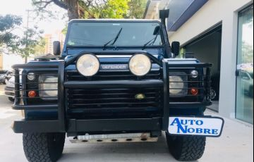 Land Rover Defender 2.5 County Sw 110 4x4 Turbo - Foto #2