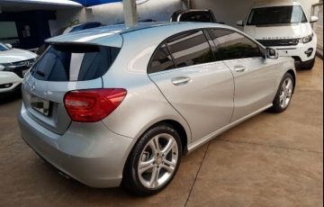 Mercedes-Benz A 200 1.6 Turbo 16v - Foto #2