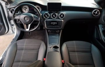 Mercedes-Benz A 200 1.6 Turbo 16v - Foto #8