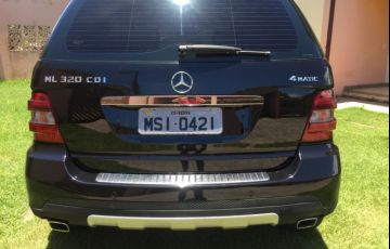 Mercedes-Benz ML 320 CDI - Foto #2
