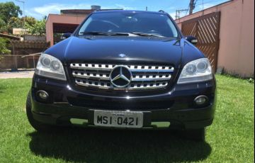 Mercedes-Benz ML 320 CDI - Foto #3