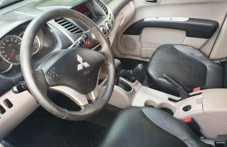 Mitsubishi L200 Triton 3.2 Hpe 4x4 CD 16V Turbo Intercooler - Foto #4
