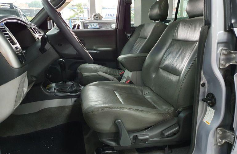 Mitsubishi Pajero Sport 3.5 Hpe 4x4 V6 24v - Foto #6
