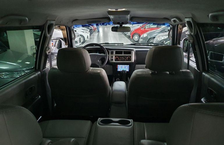 Mitsubishi Pajero Sport 3.5 Hpe 4x4 V6 24v - Foto #9