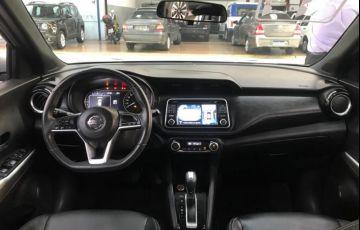 Nissan Kicks 1.6 16V Flexstart Sl - Foto #3