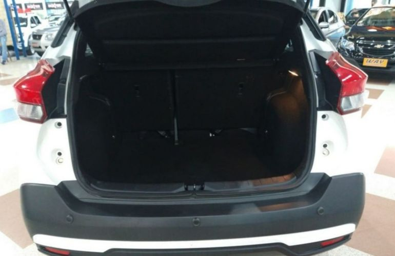 Nissan Kicks 1.6 16V Sv - Foto #7