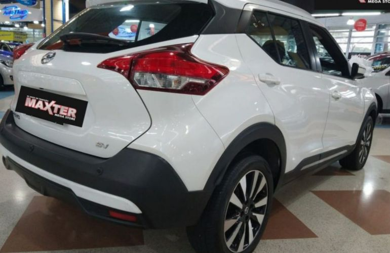Nissan Kicks 1.6 16V Sv - Foto #10