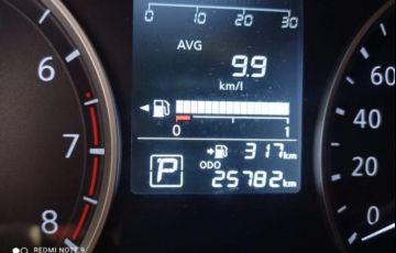 Nissan S 1.6 16V Flex 5p Aut - Foto #8