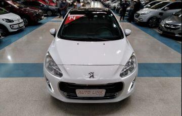 Peugeot 308 2.0 Allure 16v - Foto #2