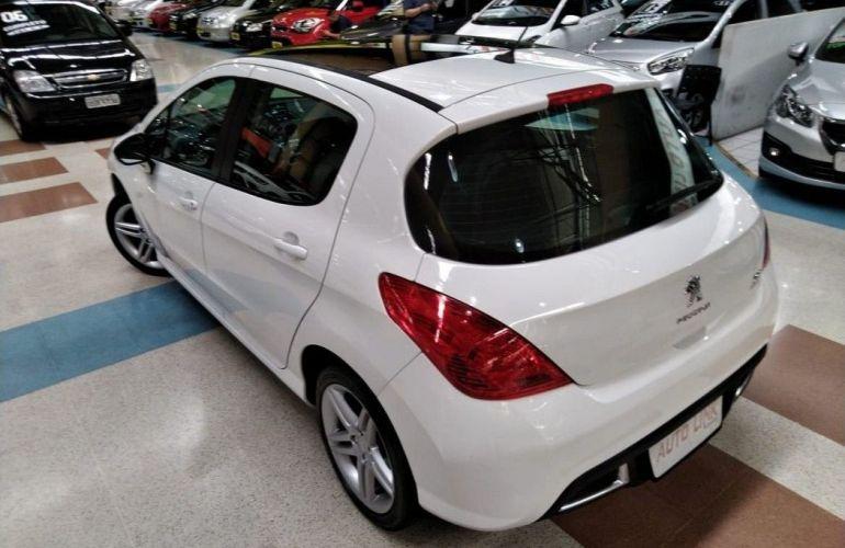Peugeot 308 2.0 Allure 16v - Foto #4