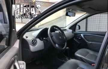 Renault Duster Dynamique 4x2 1.6 16V Flex - Foto #9