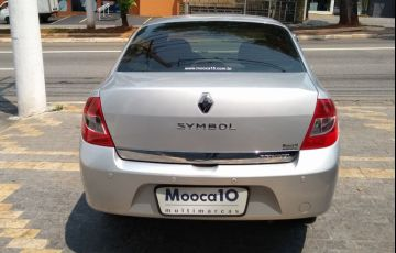 Renault Symbol 1.6 Privilège 16v - Foto #4