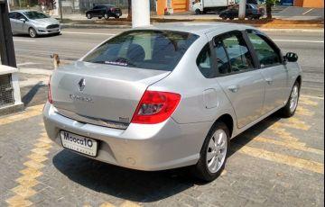 Renault Symbol 1.6 Privilège 16v - Foto #6