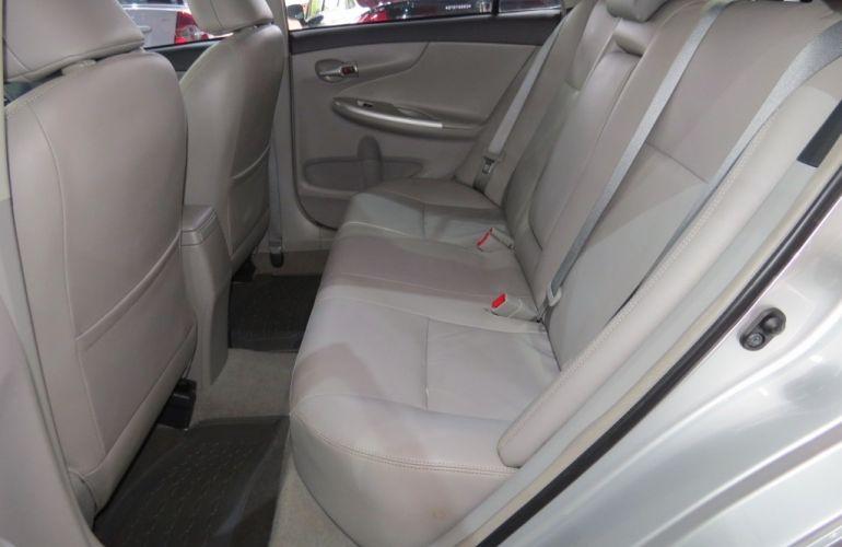 Toyota Corolla Sedan XEi 2.0 16V (flex) (aut) - Foto #5