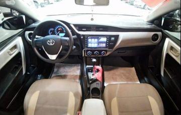 Toyota Corolla 1.8 Gli 16v - Foto #6