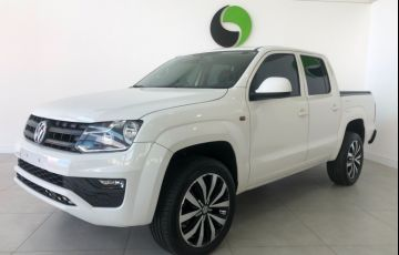 Volkswagen Amarok 2.0 SE 4x4 CD 16V Turbo Intercooler - Foto #1