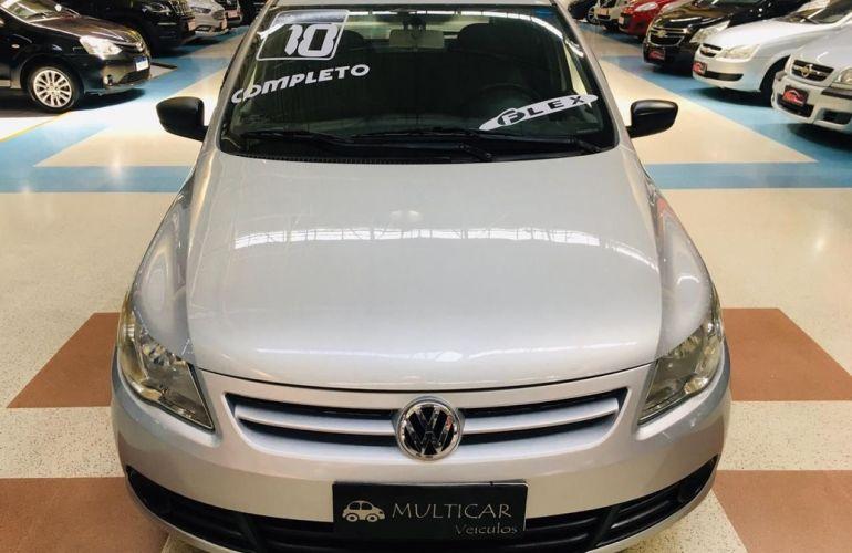 Volkswagen Gol 1.0 Mi 8v - Foto #1