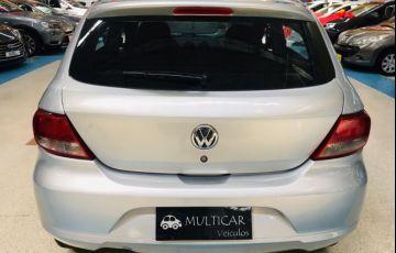 Volkswagen Gol 1.0 Mi 8v - Foto #8