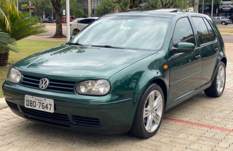 Volkswagen Golf 2.0 MI - Foto #1