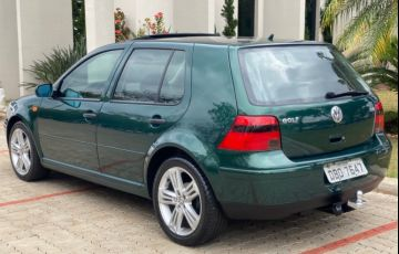 Volkswagen Golf 2.0 MI - Foto #2