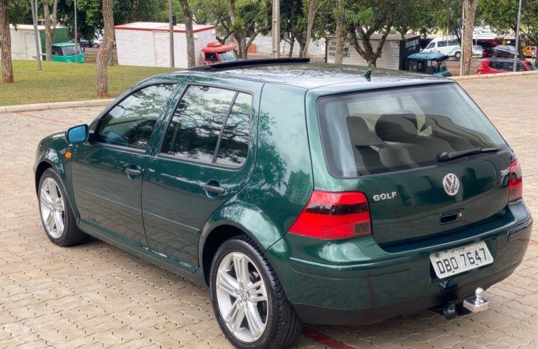Volkswagen Golf 2.0 MI - Foto #4