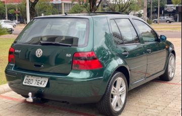 Volkswagen Golf 2.0 MI - Foto #5