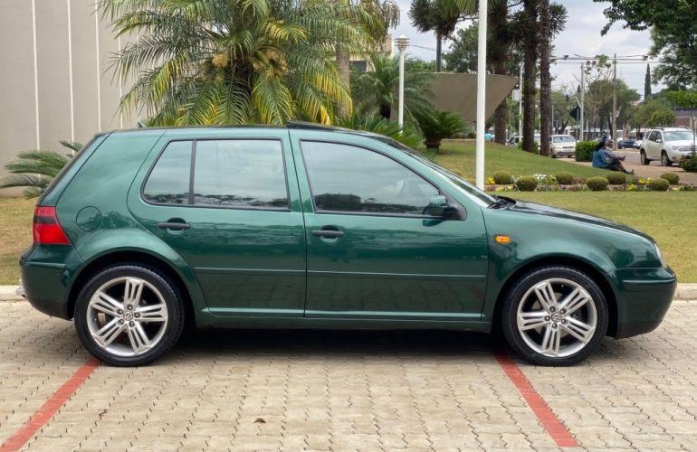 Volkswagen Golf 2.0 MI - Foto #6
