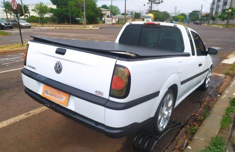 Volkswagen Saveiro 1.8 MI G3 - Foto #4