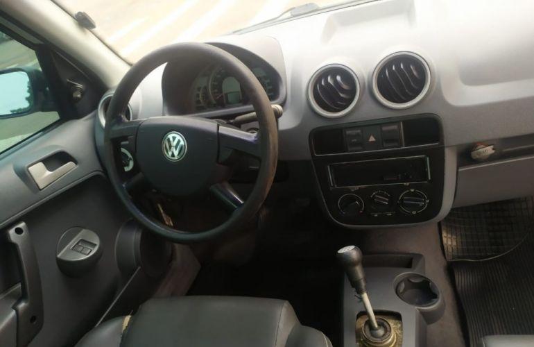 Volkswagen Saveiro 1.8 MI G3 - Foto #8