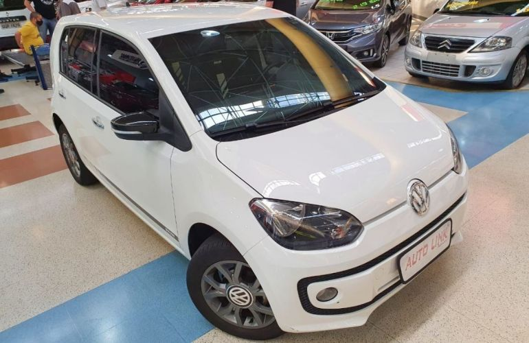 Volkswagen Up 1.0 MPi Run Up 12v - Foto #1