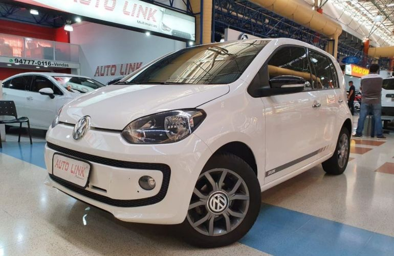 Volkswagen Up 1.0 MPi Run Up 12v - Foto #2