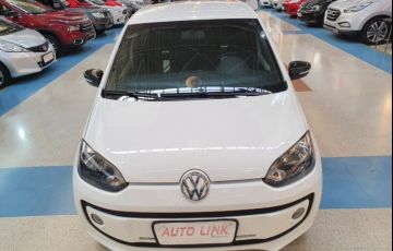 Volkswagen Up 1.0 MPi Run Up 12v - Foto #3
