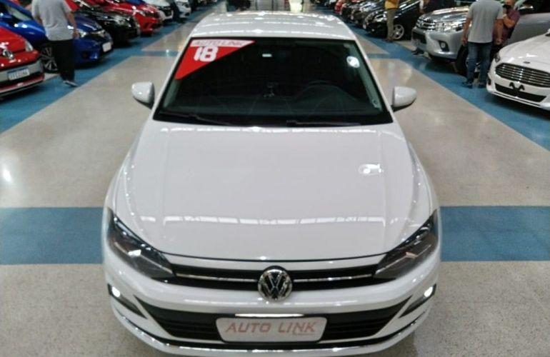 Volkswagen Virtus 1.0 200 TSi Highline - Foto #2