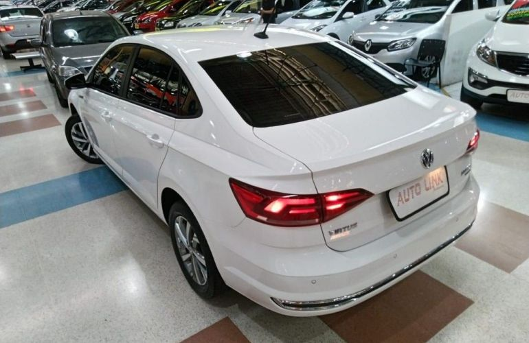 Volkswagen Virtus 1.0 200 TSi Highline - Foto #6