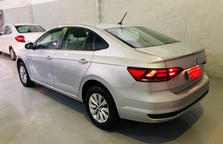 Volkswagen Virtus 1.6 Msi - Foto #10