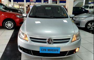 Volkswagen Voyage 1.0 Mi 8v - Foto #5
