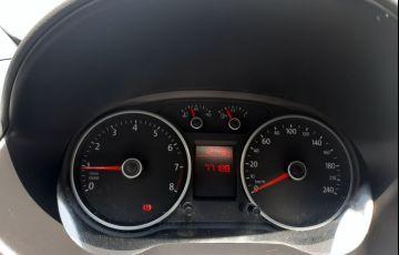 Volkswagen Voyage 1.6 Mi Trendline 8v - Foto #5