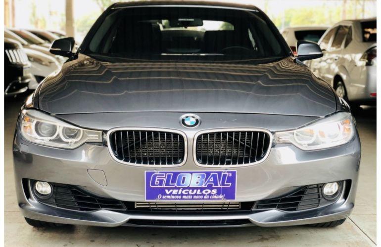 BMW 328i 2.0 Sport (Aut) - Foto #1