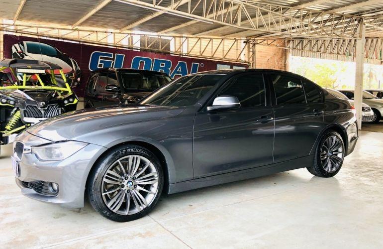 BMW 328i 2.0 Sport (Aut) - Foto #2