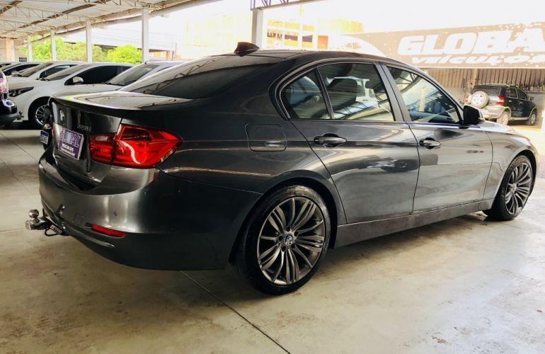 BMW 328i 2.0 Sport (Aut) - Foto #5