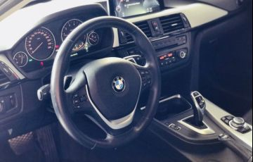 BMW 328i 2.0 Sport (Aut) - Foto #7