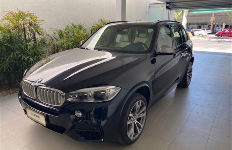 BMW X5 3.0 4X4 M50d I6 Turbo - Foto #1
