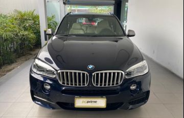 BMW X5 3.0 4X4 M50d I6 Turbo - Foto #2